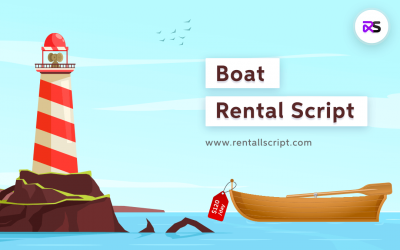Things entrepreneurs need to be aware of the boat rental script