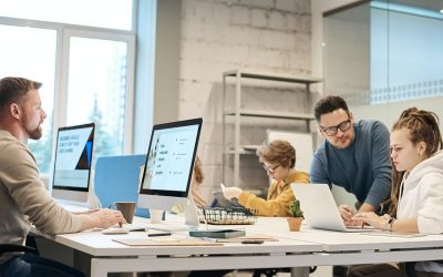 Top 5 Best Coworking Space Apps Operating in the US