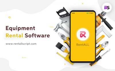 How equipment rental software can help grow your business?