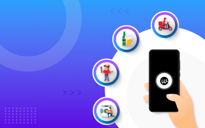 10 Best On-demand service apps that you should try in 2021