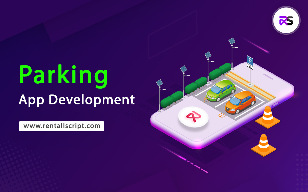 Parking App Development | Airbnb for Parking | Airbnb clone for parking