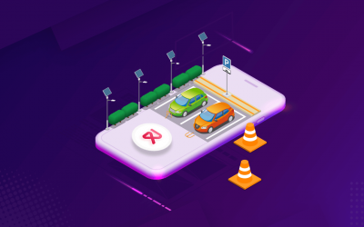 How parking app development can make your business successful?