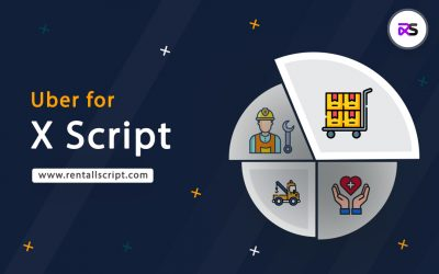 Complete Guide to Build a Uber for X Script
