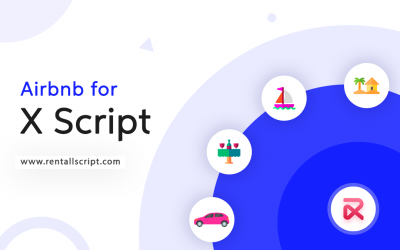 How Airbnb for X Script Suits Various Online Rental Marketplace Startups?