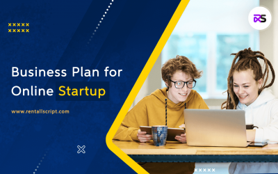 How to Write a Business Plan for a Successful Online Startup?
