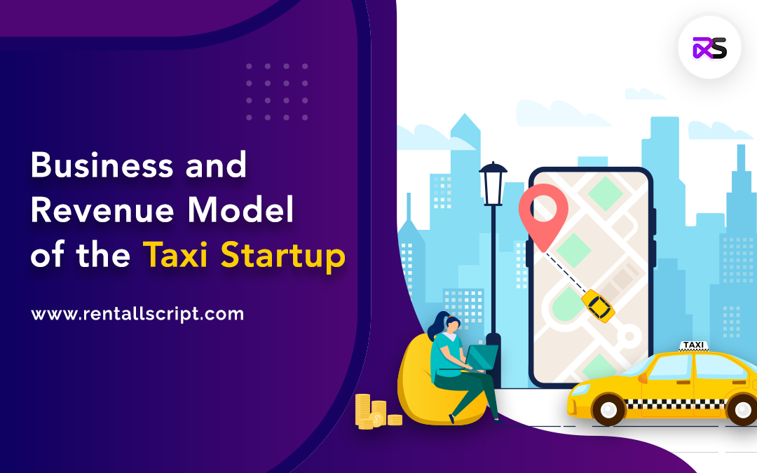 Business and Revenue model of the taxi business