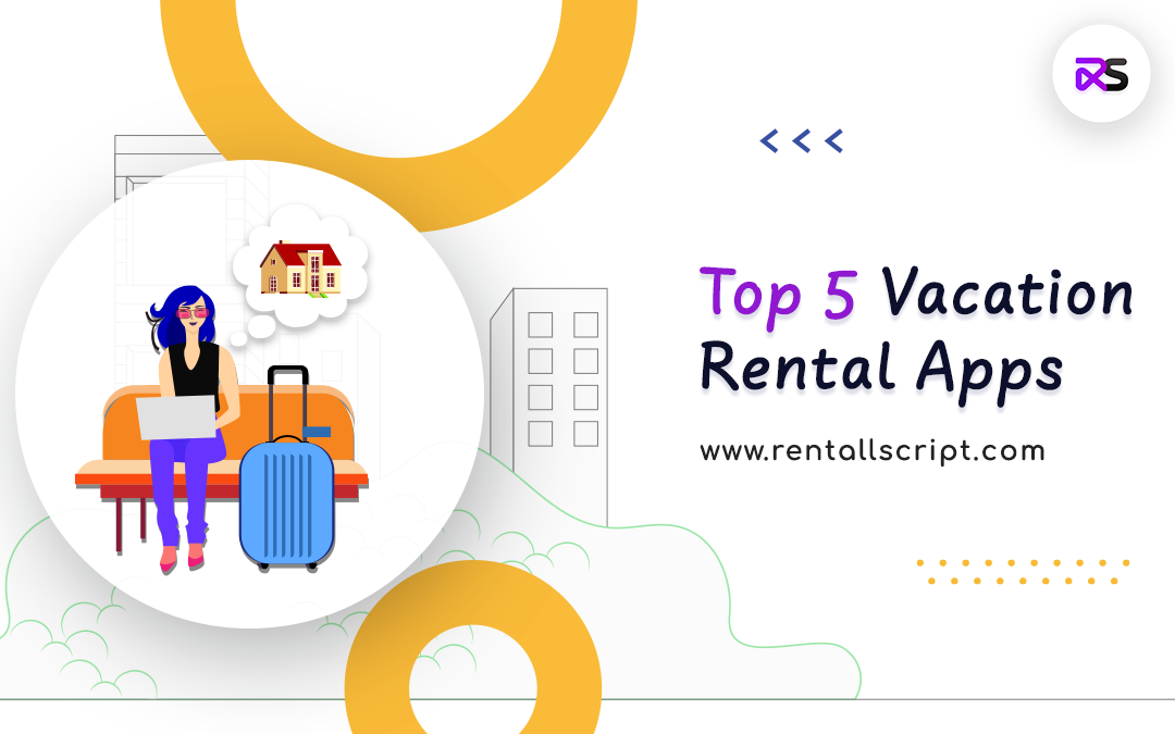 vacation rental apps