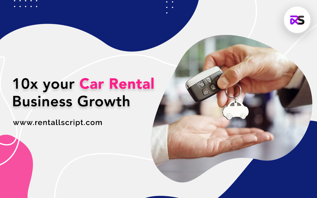 RentALL Cars - car rental software