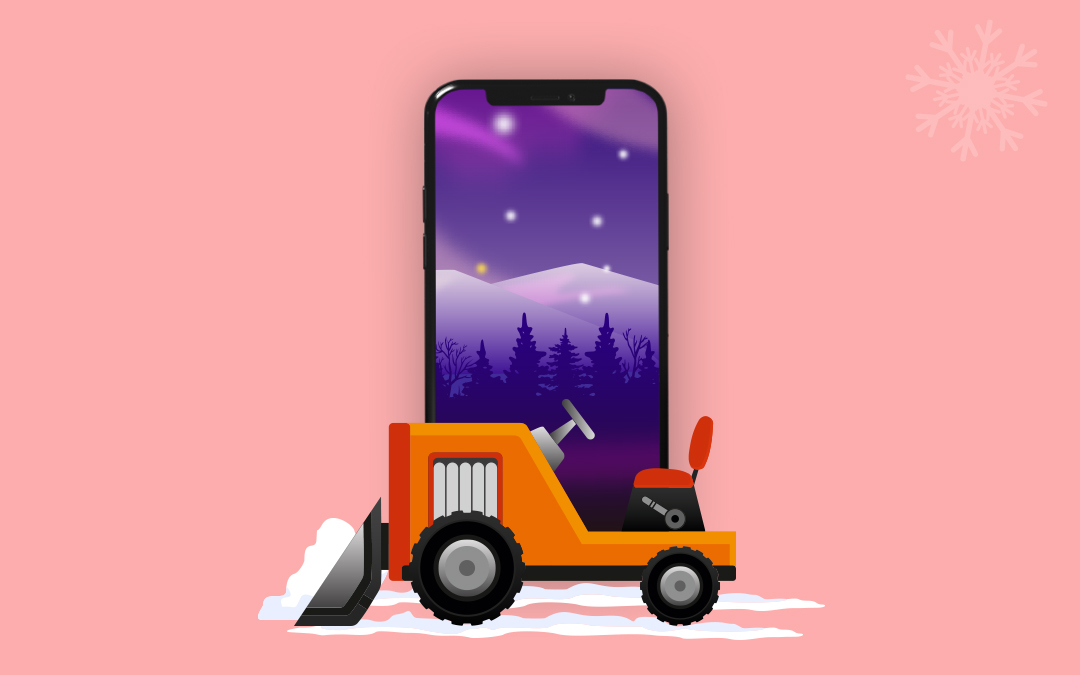 The Ultimate Guide to Develop An Uber for Snow Removal App