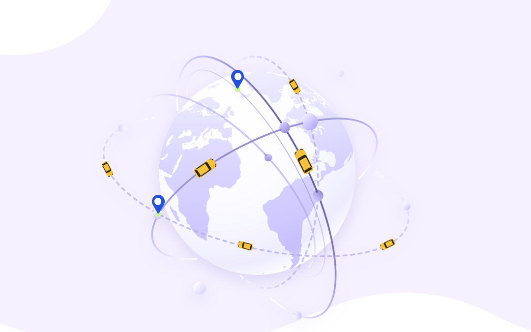 How to launch your taxi business globally with Cabify clone?