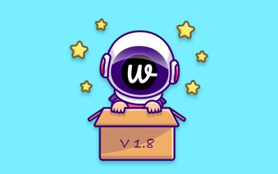 Wooberly v1.8 release notes: Check out what's new!