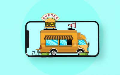 Why must you take your food truck business online?