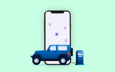 On-demand fuel delivery app development: A quick guide for startups