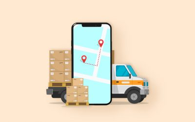 How to create an on-demand logistics app for your business?