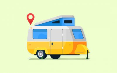 How to launch an online RV rental business?