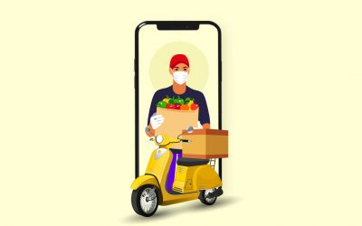 Shipt clone: The new normal in the on-demand grocery delivery business industry