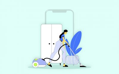 Uber for maids: An on-demand house cleaning services app