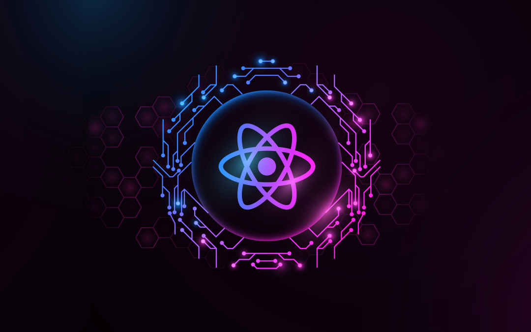 Why Developers' Love React?